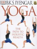 Yoga, the path to holistic health - cover