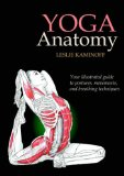 Yoga Anatomy Cover