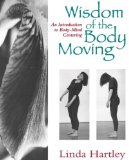 Wisdom of the Body Moving Cover
