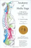 Anatomy of Hatha Yoga Cover
