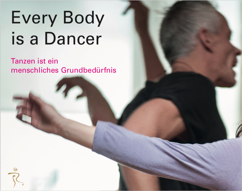 Every Body is a DancerBodyRhythms