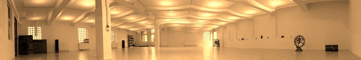 Yoga Studio Antaratma Yoga Shala